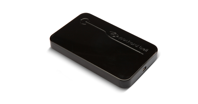 PB GO EXTERNAL HDD USB2.0 2.